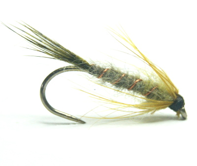 softhackles.com – Soft Hackle Wet Fly – 13