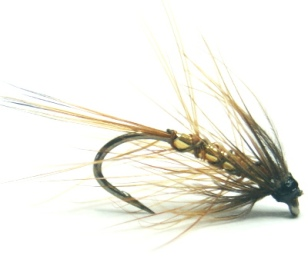 softhackles.com – Soft Hackle Wet Fly – Whickhams Fancy