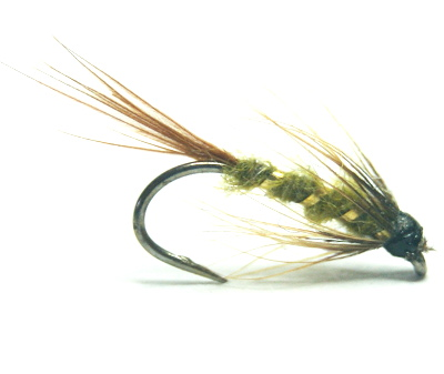 softhackles.com – Soft Hackle Wet Fly – 20