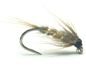 softhackles.com – Soft Hackle Wet Fly – 22