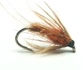 softhackles.com – Soft Hackle Wet Fly – 27