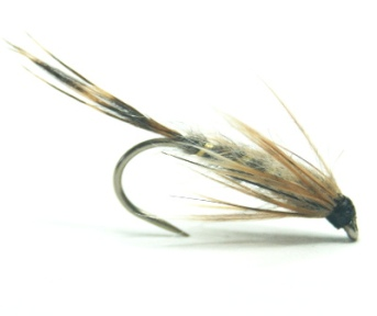 softhackles.com – Soft Hackle Wet Fly – 28
