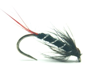softhackles.com – Soft Hackle Wet Fly – Reids Assassin