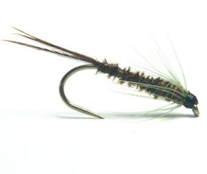 softhackles.com – Soft Hackle Wet Fly – 14