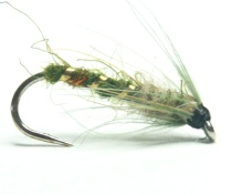 softhackles.com – Soft Hackle Wet Fly – 08