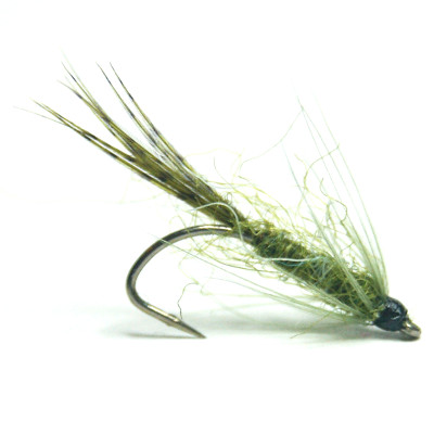 softhackles.com – Soft Hackle Wet Fly – 50