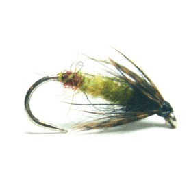 softhackles.com – Soft Hackle Wet Fly – 49