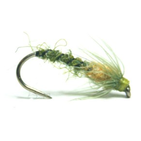 softhackles.com – Soft Hackle Wet Fly – 48