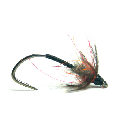 softhackles.com – Soft Hackle Wet Fly – 40