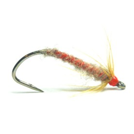 softhackles.com – Soft Hackle Wet Fly – 39