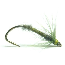 softhackles.com – Soft Hackle Wet Fly – 38