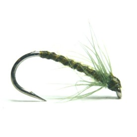 softhackles.com – Soft Hackle Wet Fly – 37