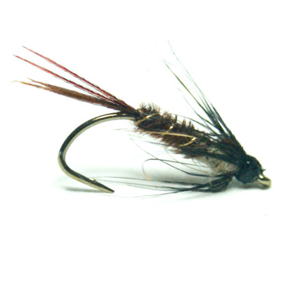 softhackles.com – Soft Hackle Wet Fly – PT1