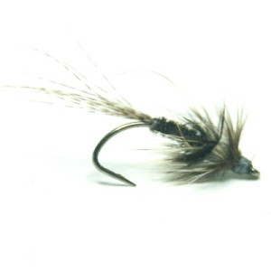 softhackles.com – Soft Hackle Wet Fly – Rodent Fly