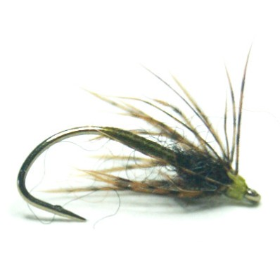 softhackles.com – Soft Hackle Wet Fly – SH8
