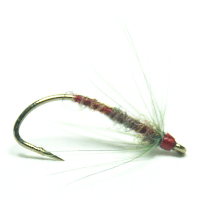 softhackles.com – Soft Hackle Wet Fly – SH9