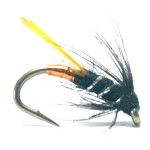 softhackles.com – Soft Hackle Wet Fly – Copper Kate