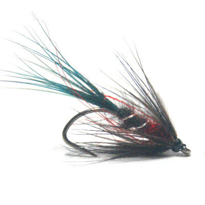 softhackles.blog - soft hackle wet fly - Firkin