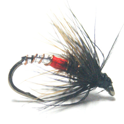 softhackles.blog - soft hackle wet fly - Joey